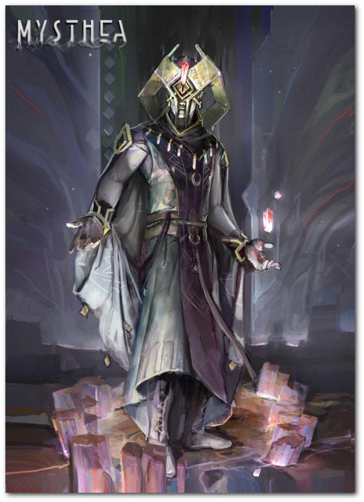 Telron is a feared and respected personality of Ilvash, considered by many the most able Qoam manipulator who ever lived.