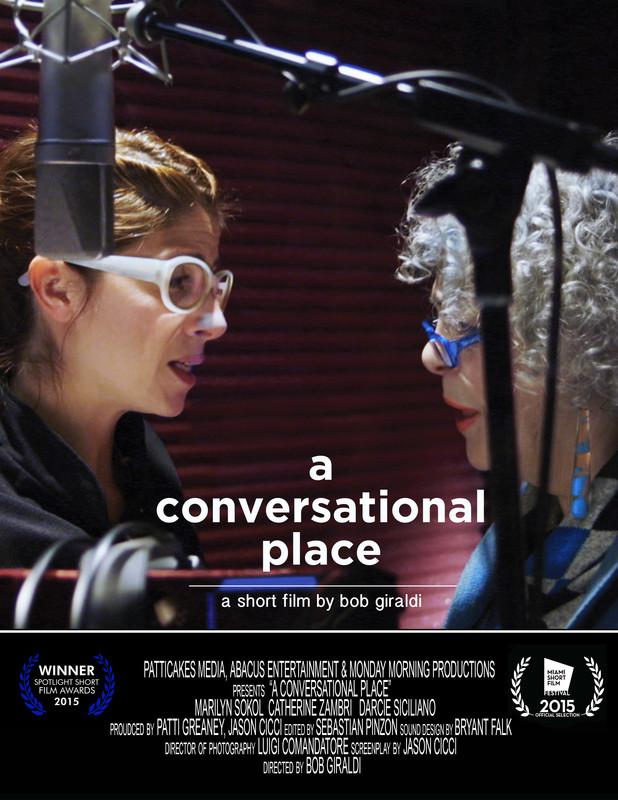 A Conversational Place