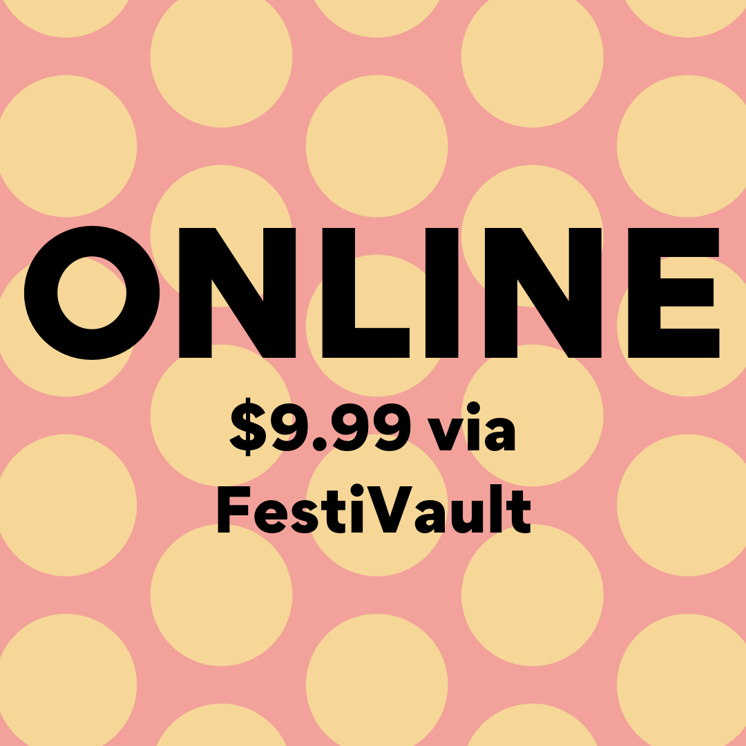 FestiVault.tv - Not able to attend in person? Want to catch any films you missed after the festival? An online pass to FestiVault will allow you to screen films from our 2019 line-up.Click here to get your FestiVault pass, up to September 29th, to catch our 2019 line-up.