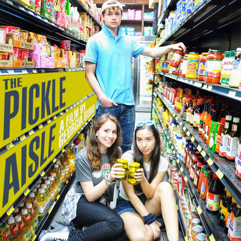 The Pickle Aisle