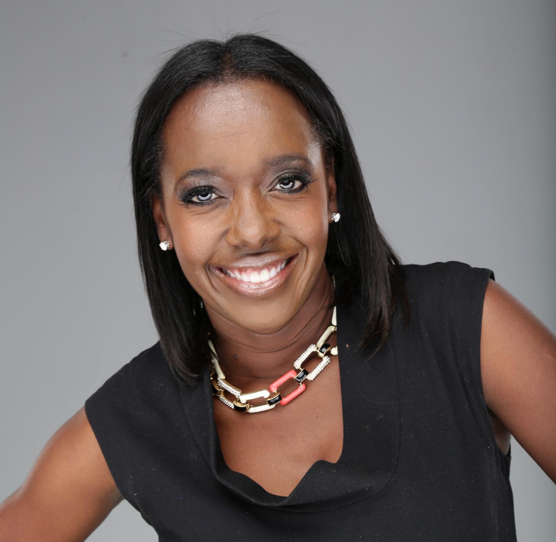 Katrina Parker , Communications and Strategic Planning