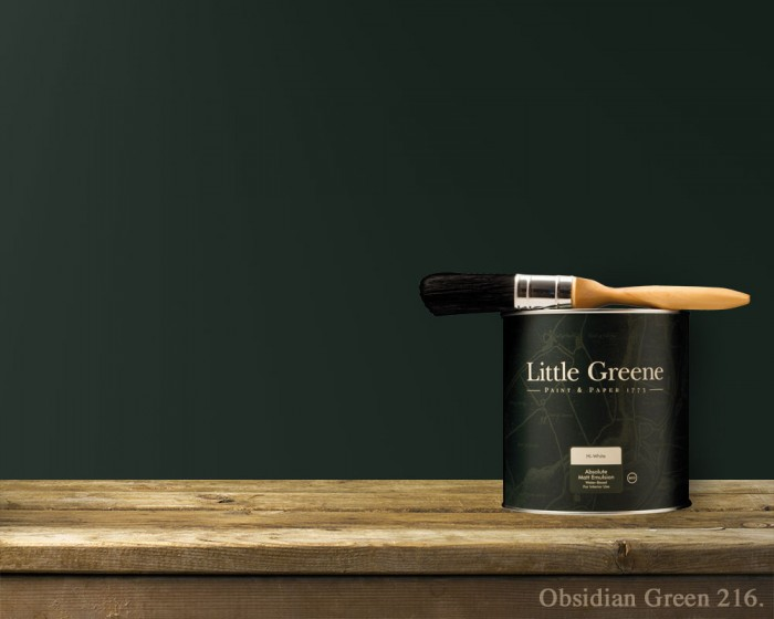 photo by Little Greene