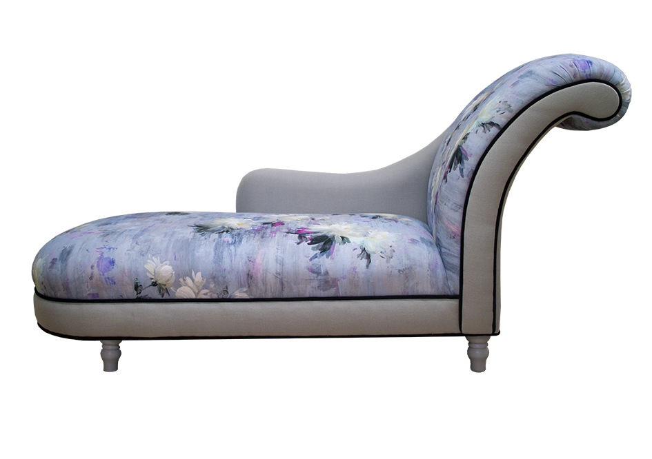 Salon Libertine London-chaise longue upholstered in Nature As Art on cotton sateen.jpg