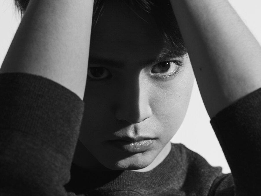 "RYOTA KATAYOSE ""EXPRESS MY MIND"" 片寄涼太   view story"