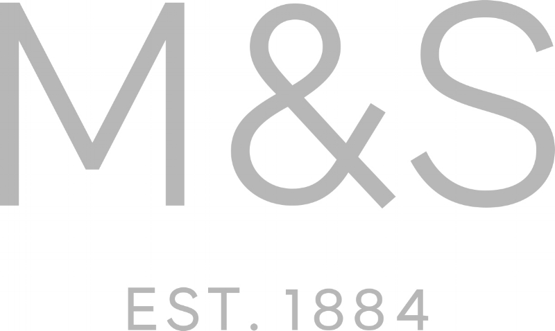 Marks and spencer logo lumens of london
