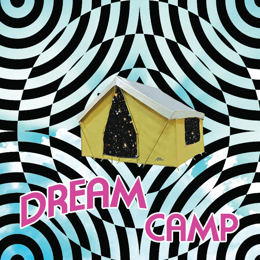 DREAM CAMP - An exciting sleep and dream camp in beautiful countryside on the Kent/Sussex border. Dream incubation, sleep hypnosis, lucidity technique training, dream yoga, lush country air, herbal elixirs, sleep massage sessions, total digital detox, healthy campfire cooking and loads more. EARLYBIRD TICKETSONE DAY: £65SLEEPOVER: £100