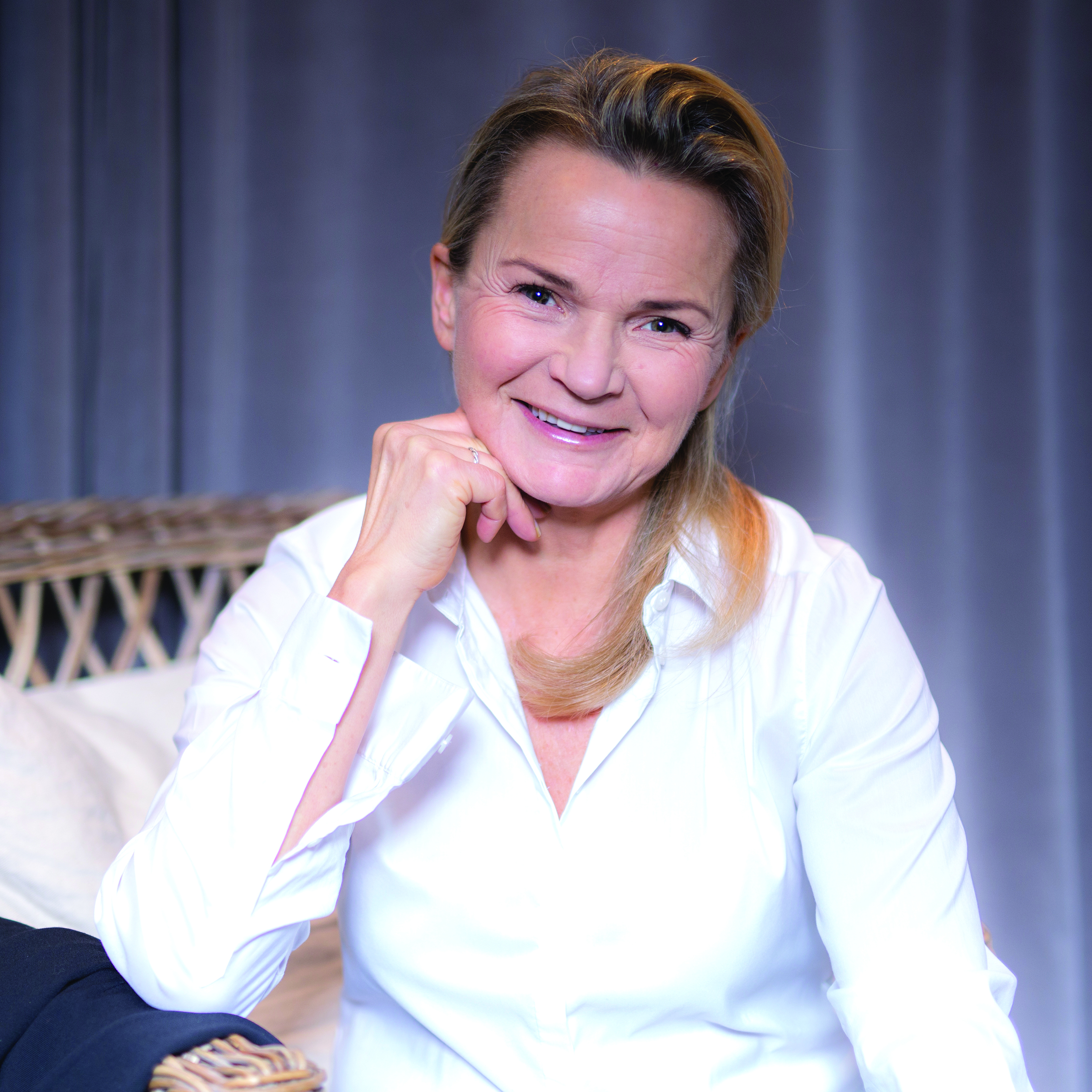 KIRSTIN ARNESEN Co  Founder and leader    Read more>>