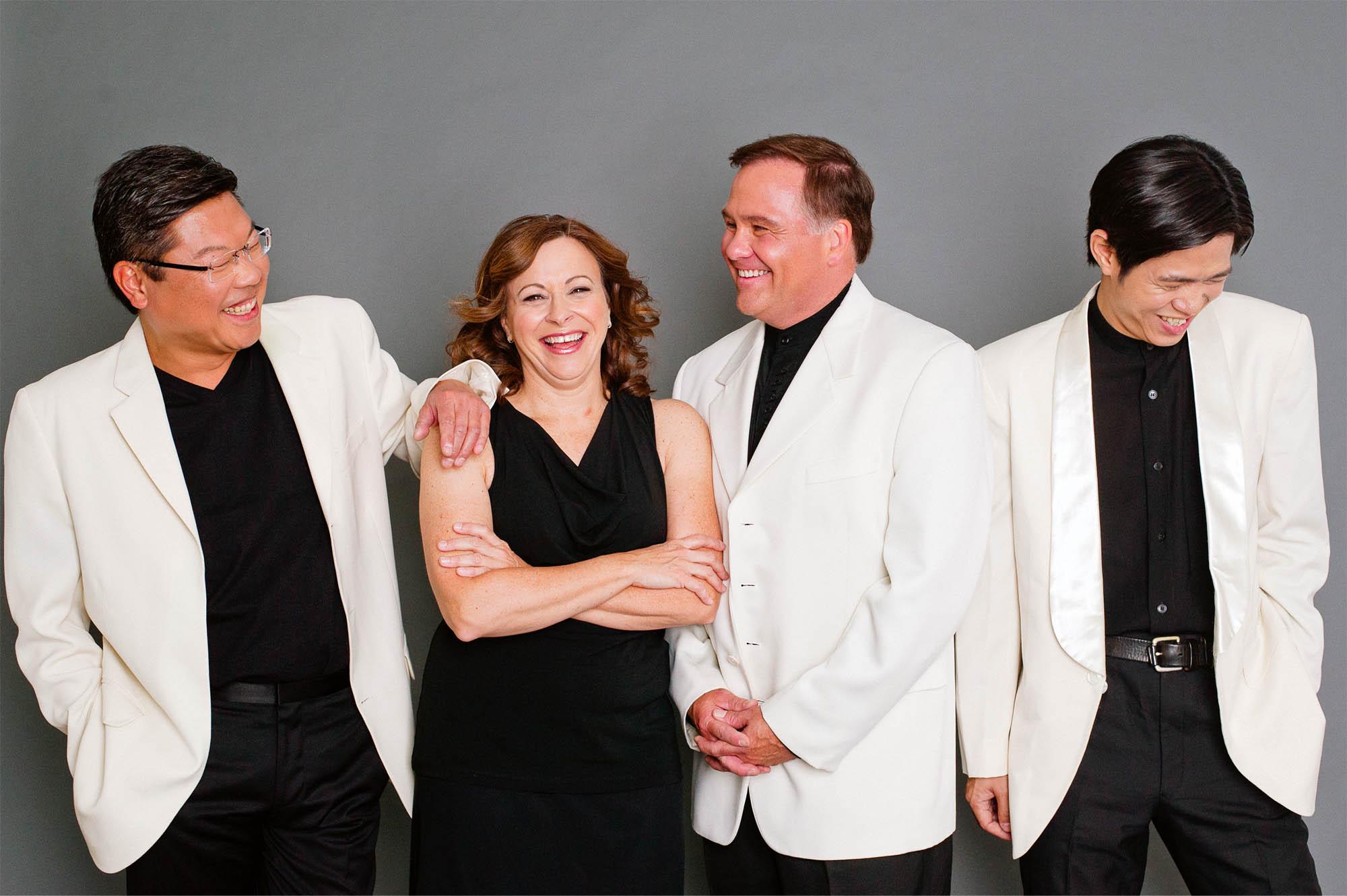 The Miami String Quartet