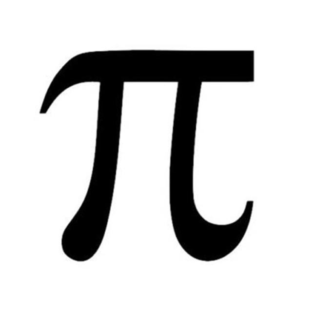 Explore the history of Pi here…