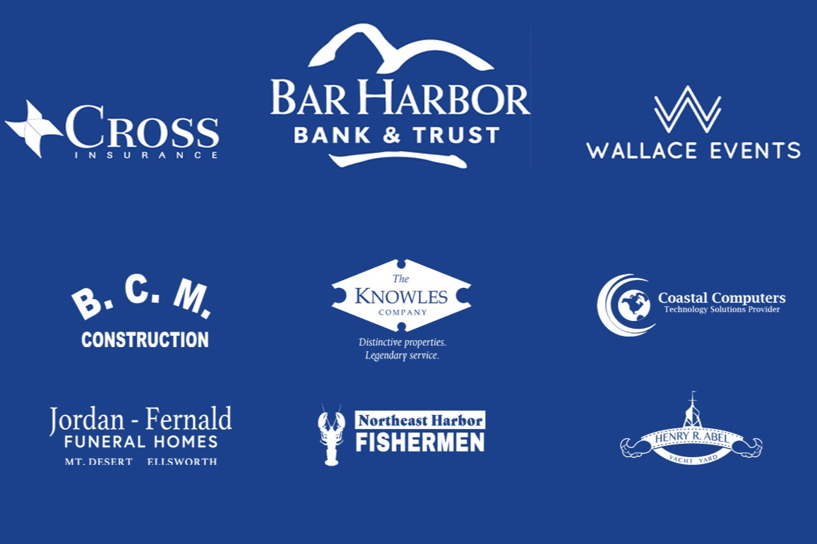 A generous group of local sponsors helped make the Bash at the Boatyard a success