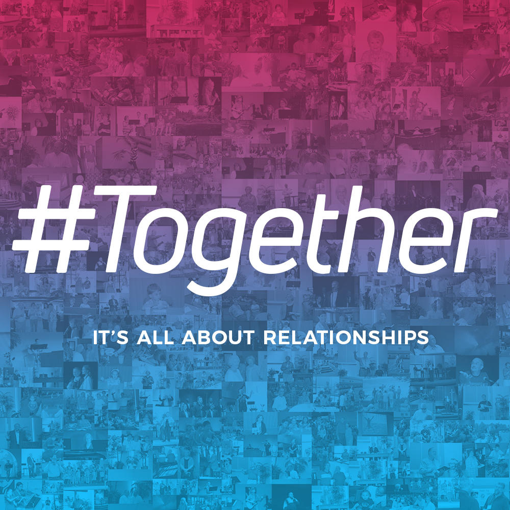#Together