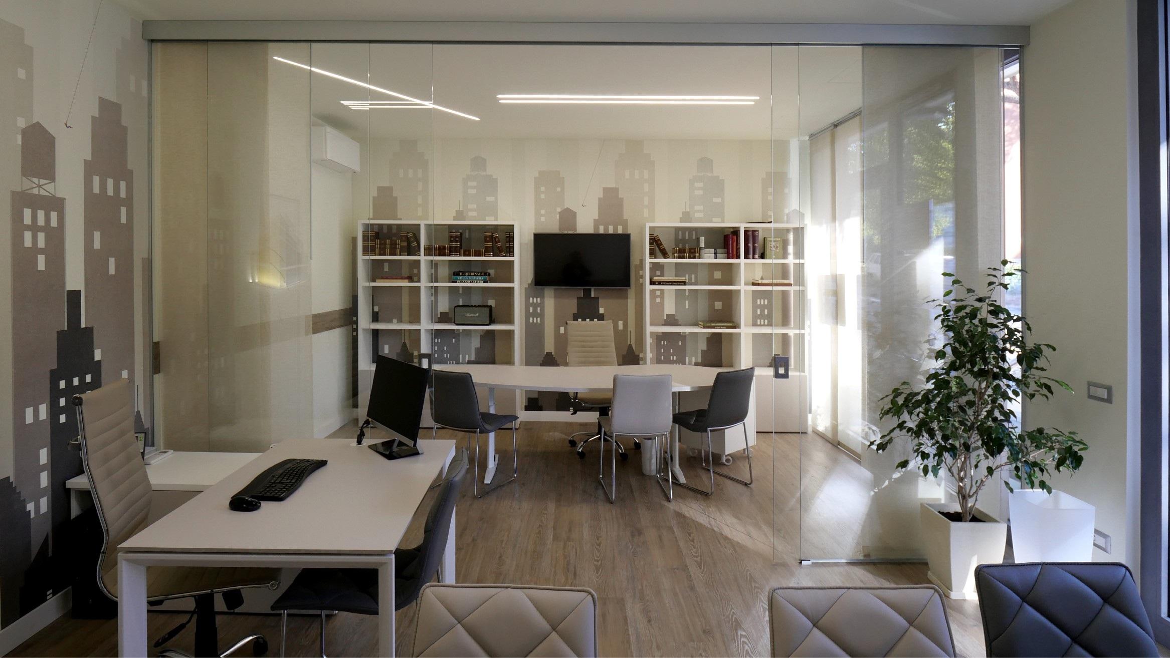 REAL ESTATE STUDIO - Rome, Italy -