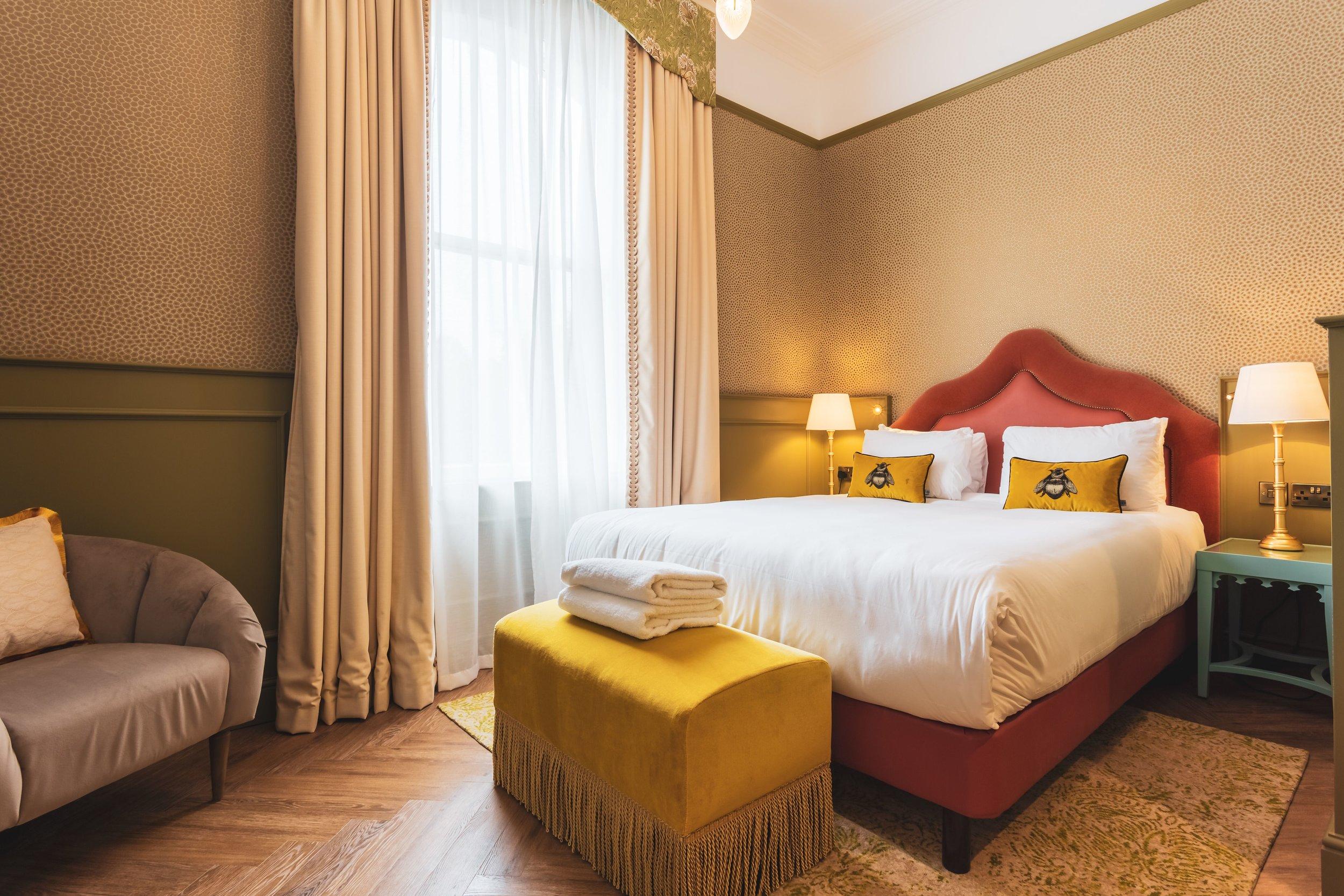 Elmbank Hotel -