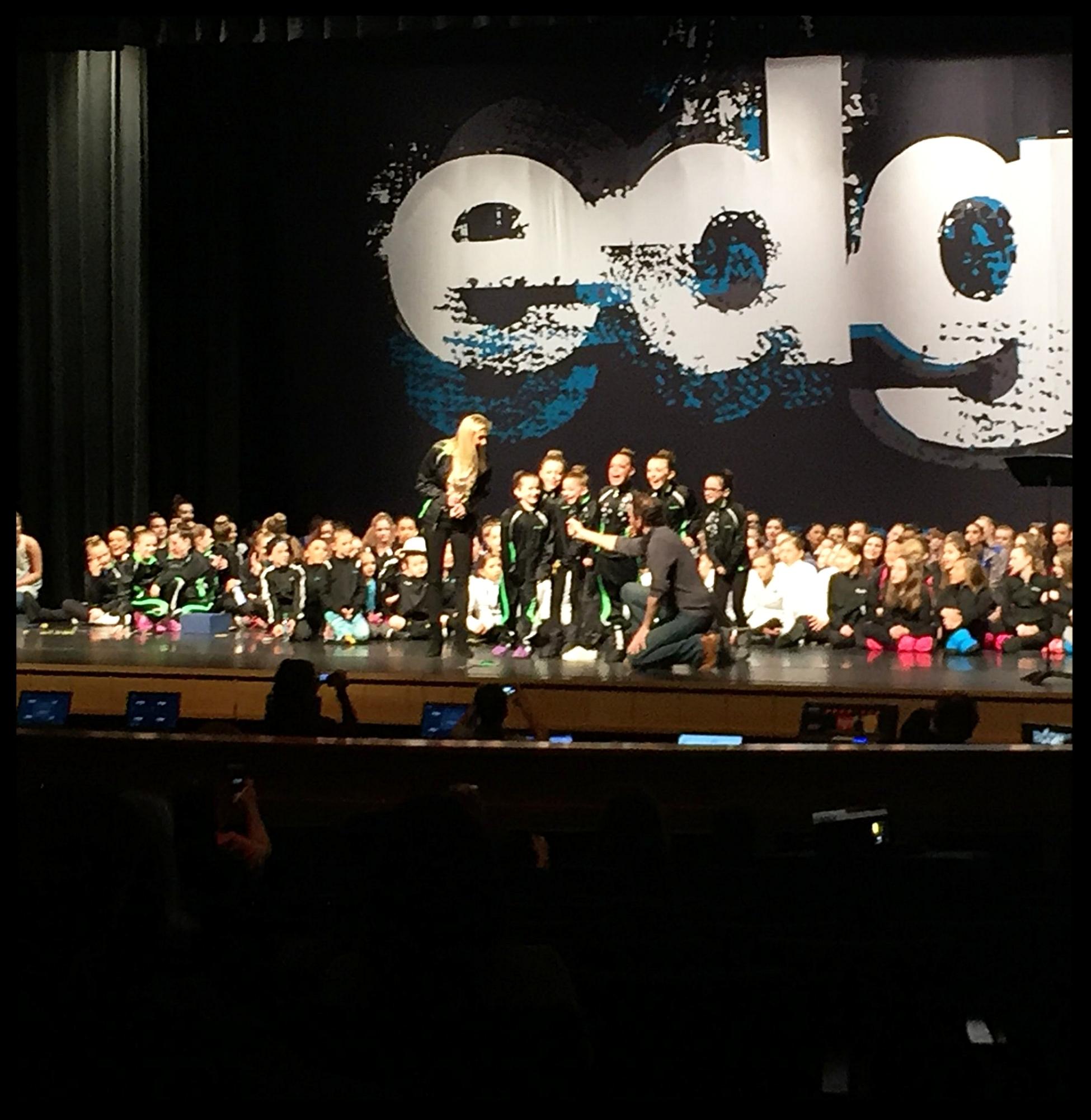 2017 Overall Edge Award Winners! -