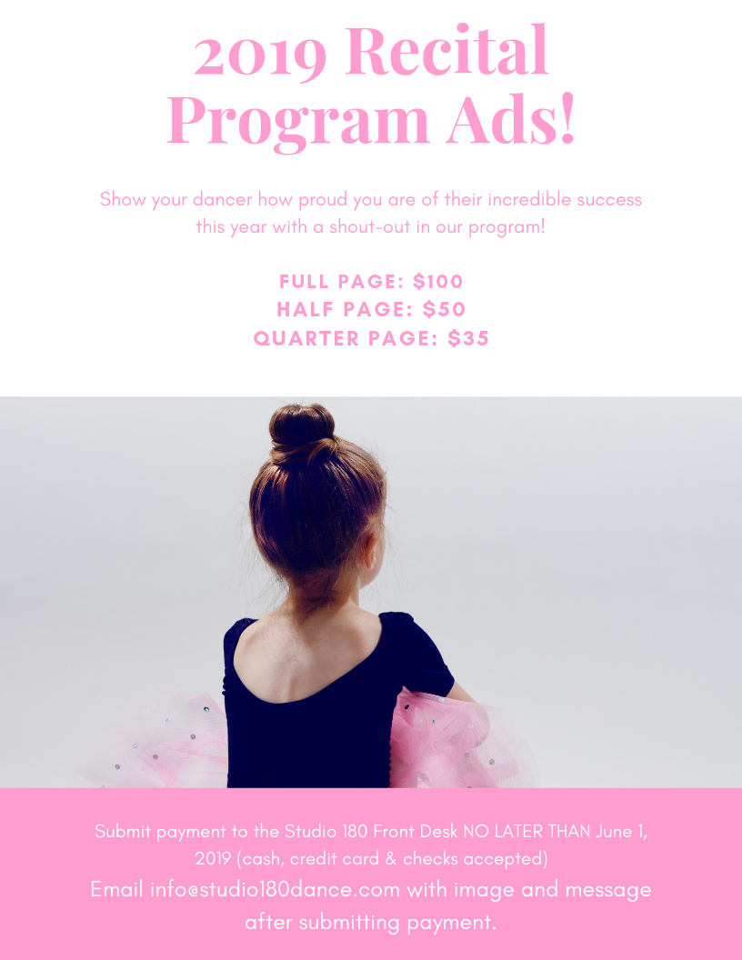 2019 Recital Program Ads Flyer.png