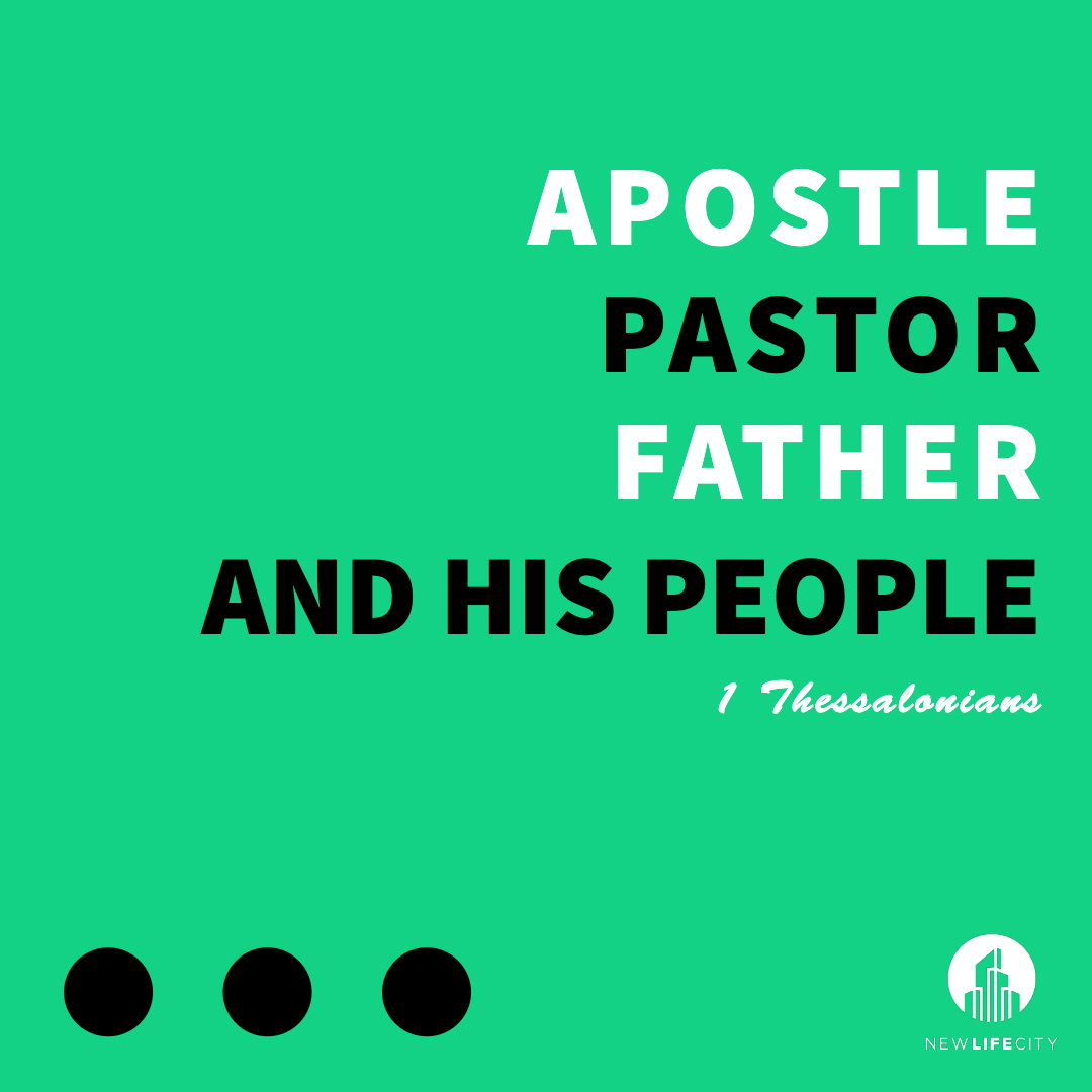 Now What? Gospel Living!