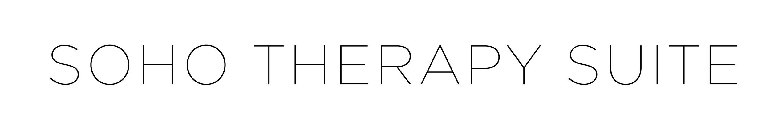 SOHO Therapy Suites