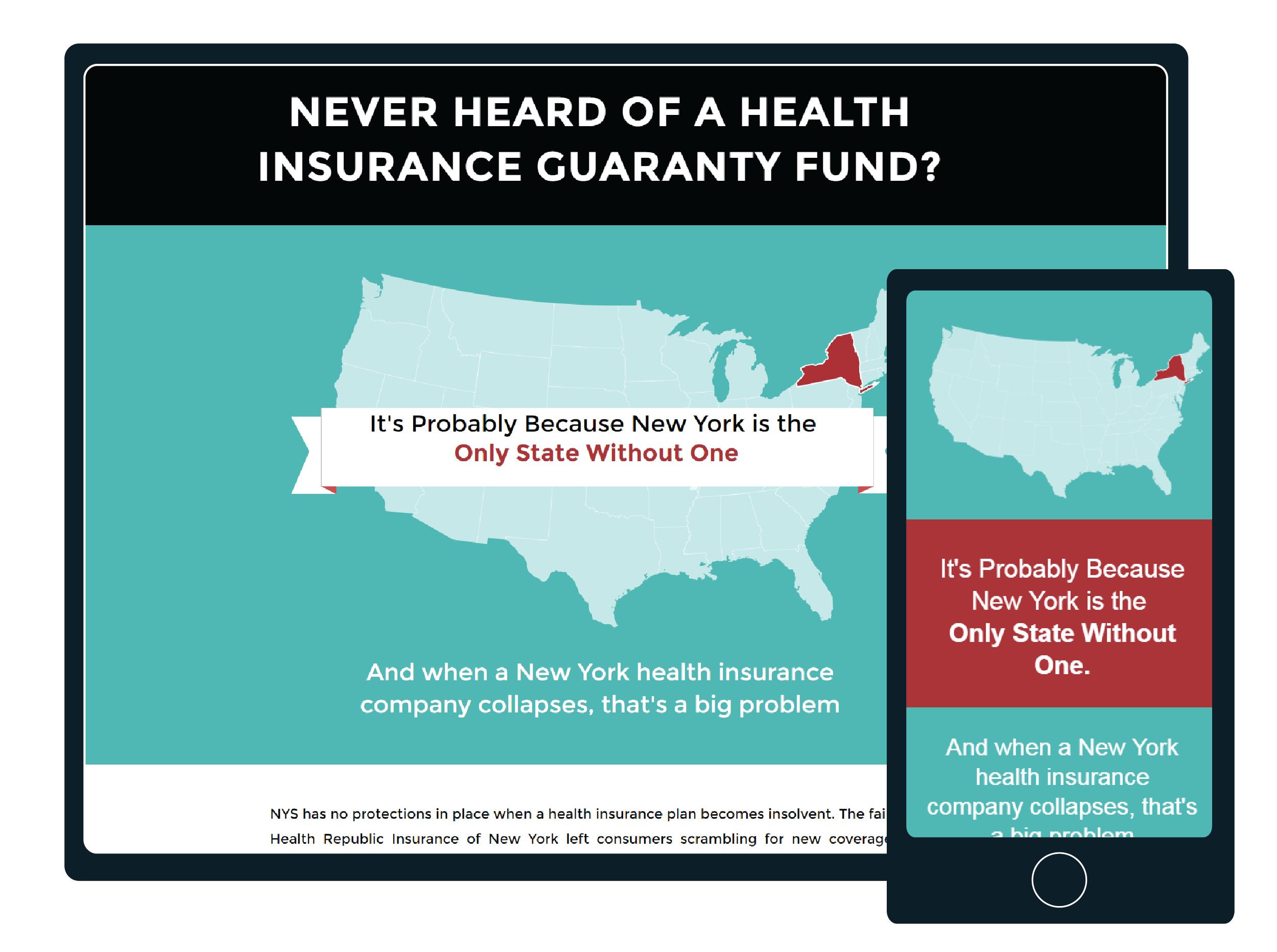 NY Guaranty Fund
