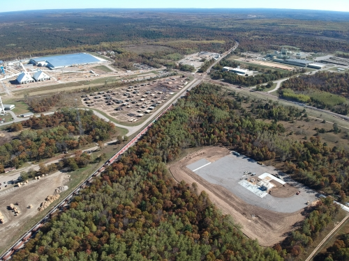 4 Mile Road - Grayling, MI: - Industry on 4 Mile Road in Grayling continues to grow and produce new jobs for the Northern Michigan community. Our location on Industrial Drive off of 4 Mile Road puts Tandem Specialized in the perfect position to grow with our partners. There are many opportunities at Tandem Specialized and we look forward to hearing from you!