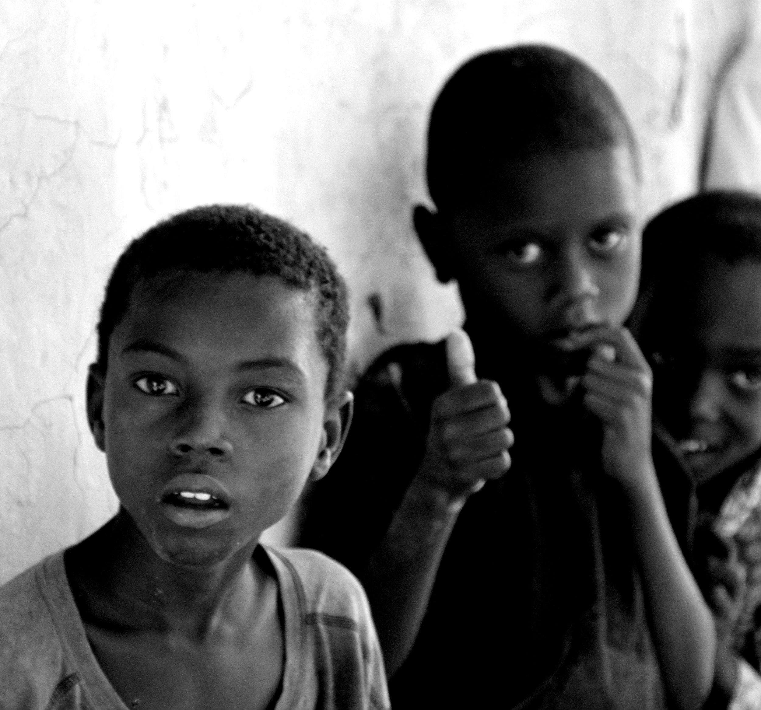 Haitian Kids.JPG