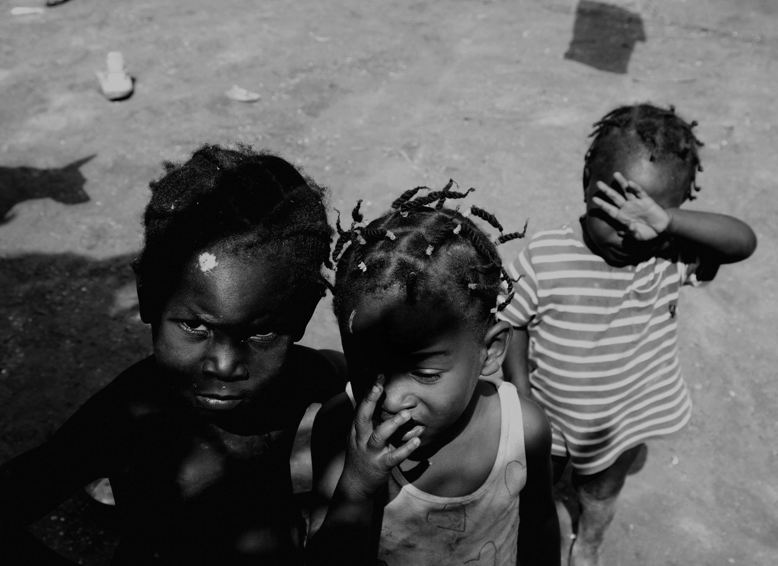 Haitian children rev.jpg
