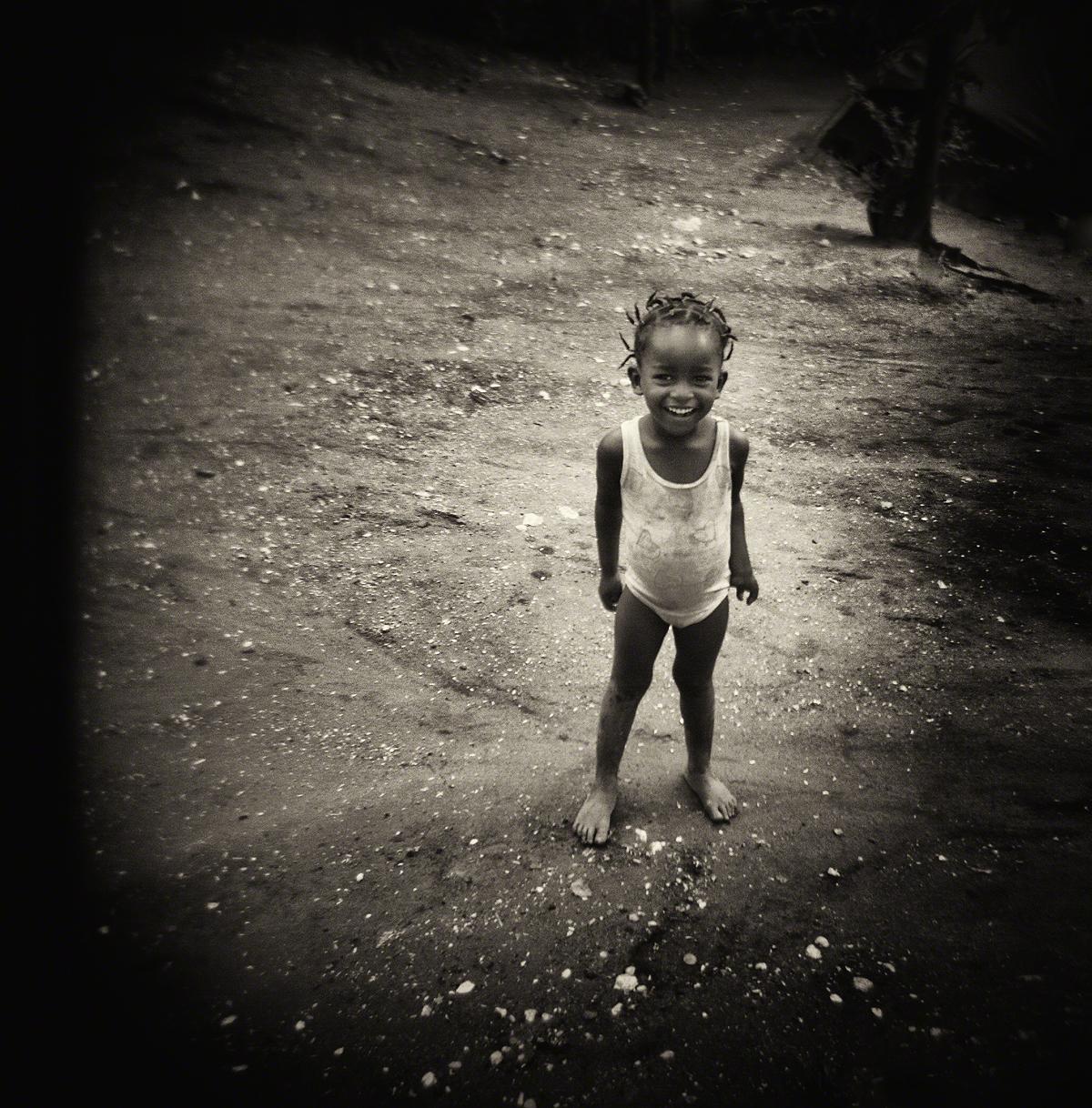 Haitian Girl Smiles.JPG