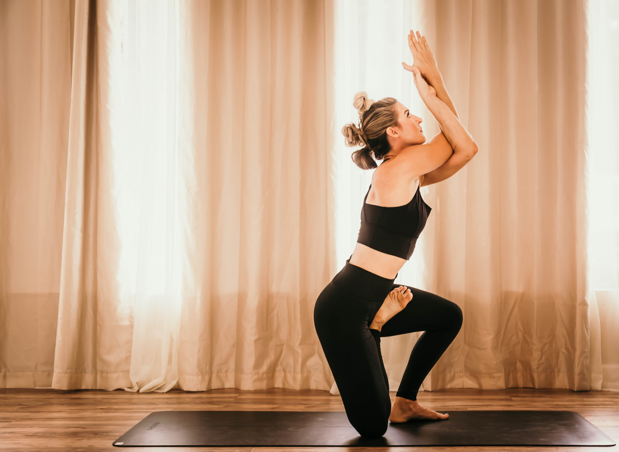 Personalized Sessions - Personal fitness training, private yoga sessions, meditation, breath work, sound healing, & mind-body wellness coaching.