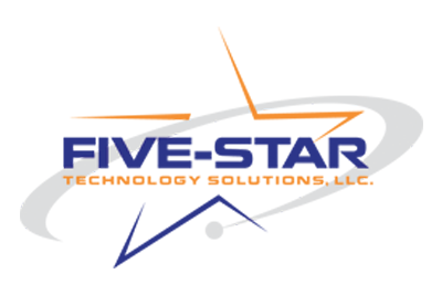 Five star technology logo.png