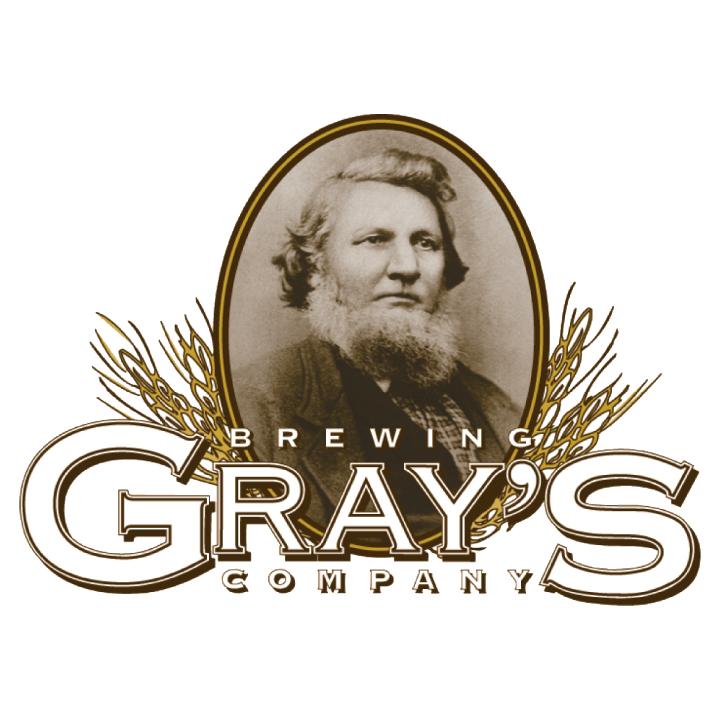 - Gray's
