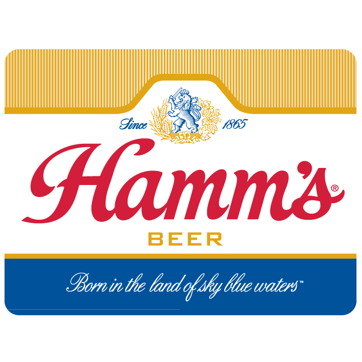 - Hamm's