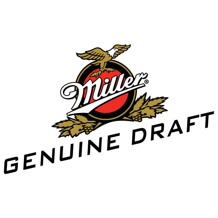 - MIller Genuine Draft