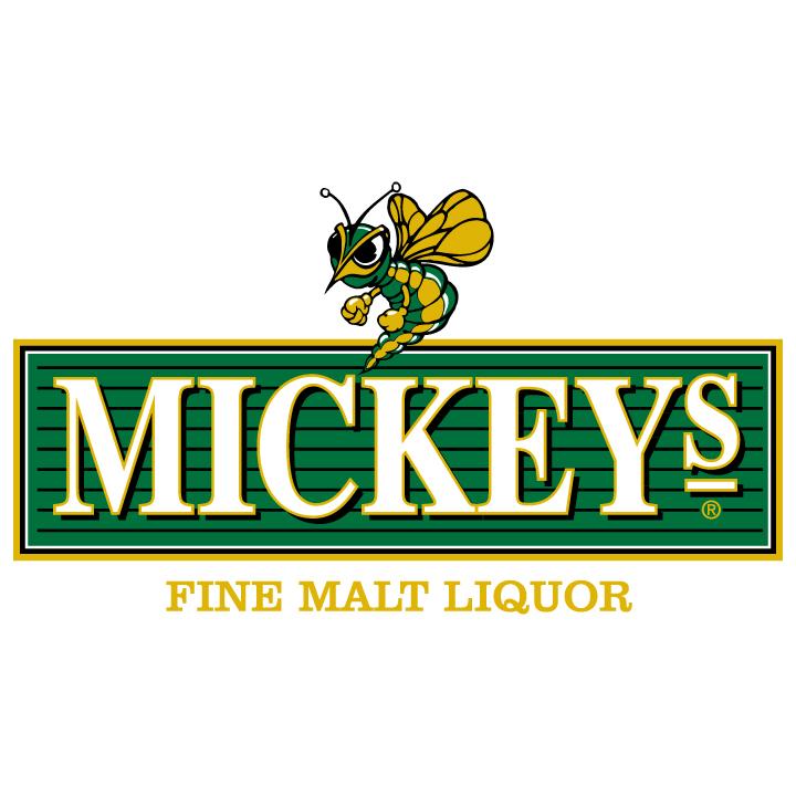 - Mickey's