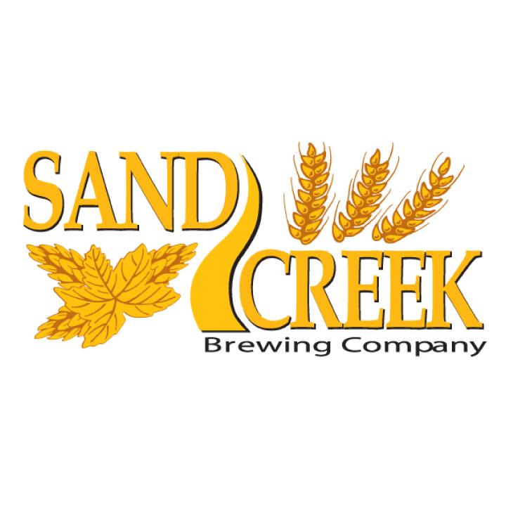 - Sand Creek