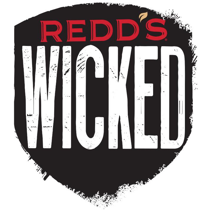 - Redd's Wicked