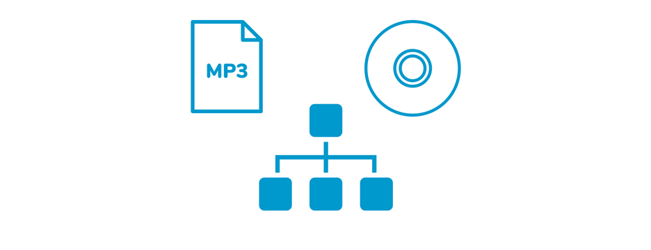 Auto File Backup and Archiving - Computer-based recording takes advantage of existing IT infrastructure for backup, archiving and retrieval.