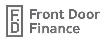 Front Door Finance Logo