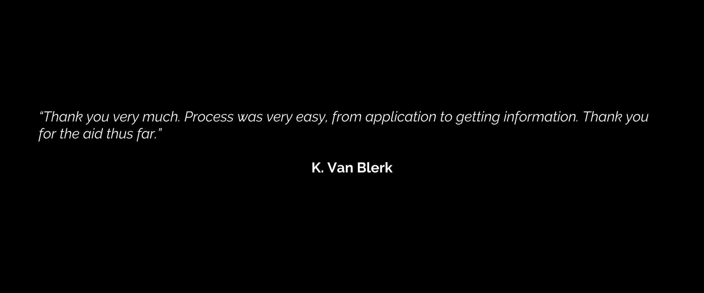 K Van Blerk Testimonial.png