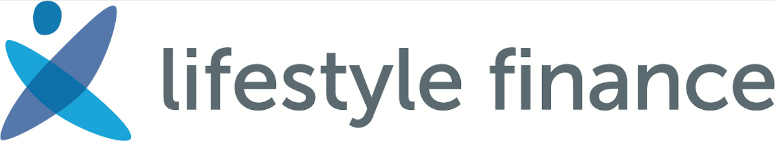 Lifestyle Finance Logo