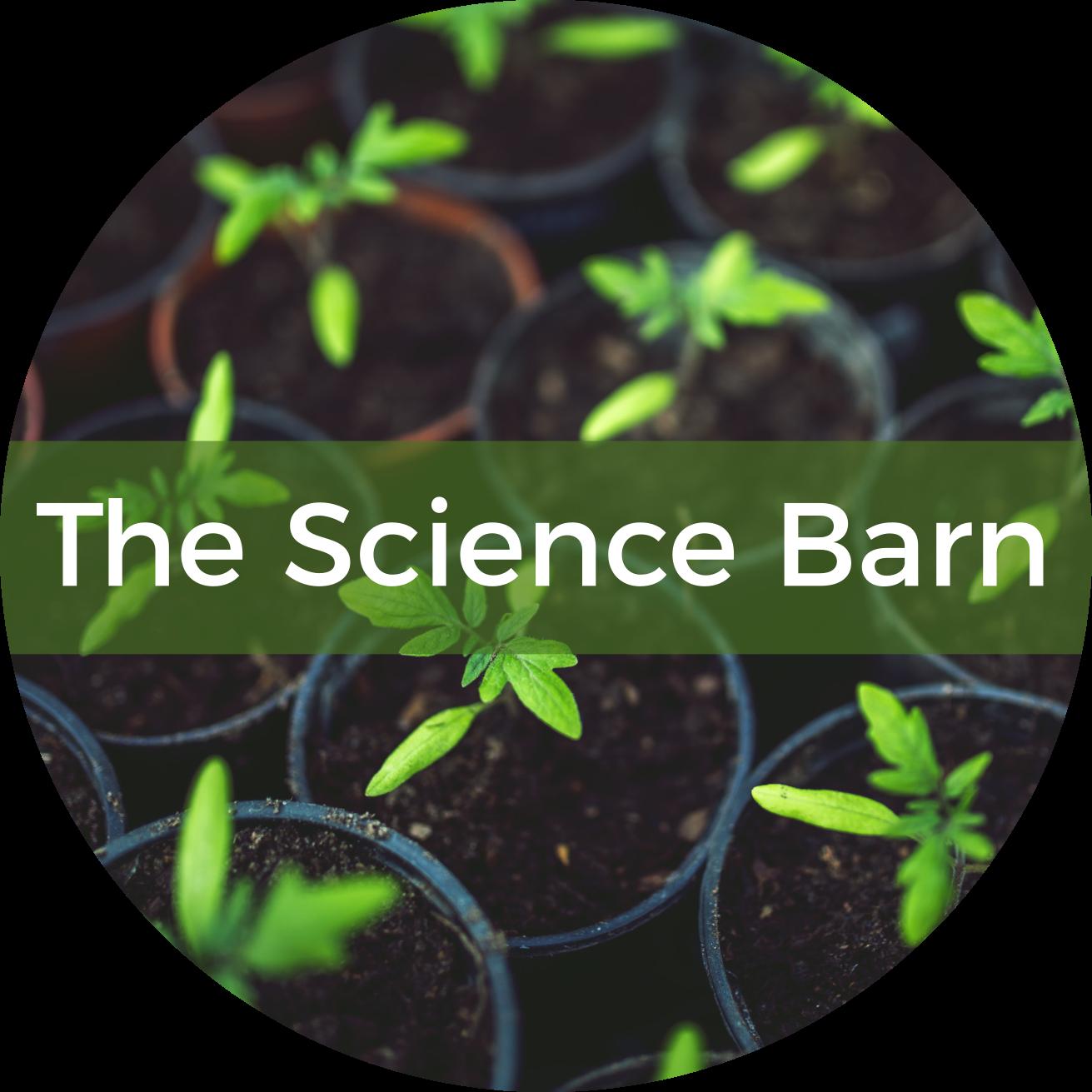Science Barn - Upper Elementary(Grades 4 - 6)