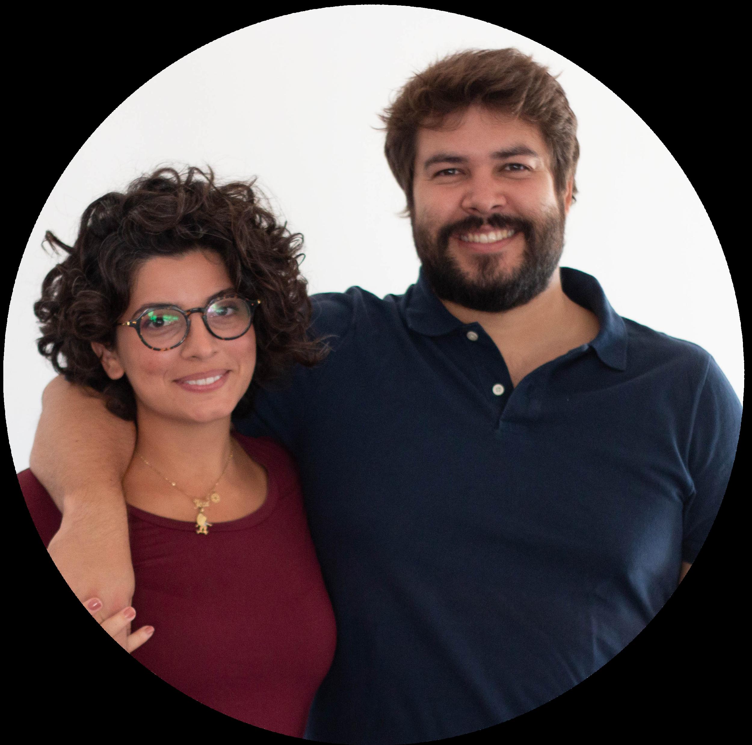 Thaylla e Gui - RESPONSABILI SAN GIOVANNI/TUSCOLONA