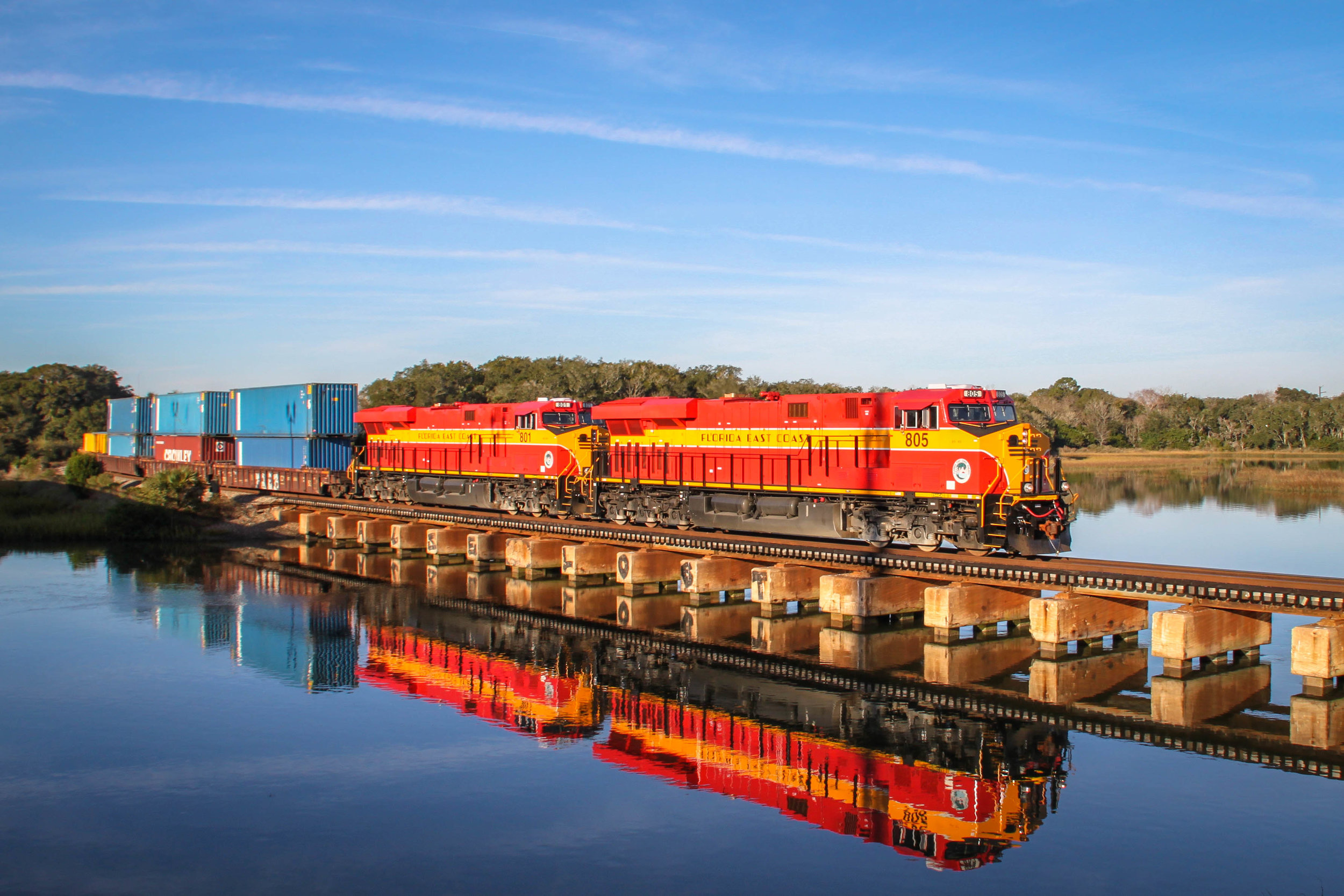 Class 2 Railways -