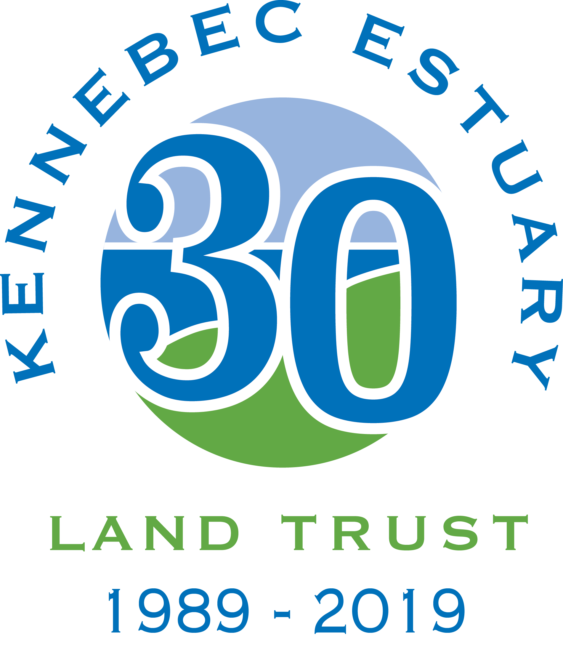 KELT Circle 30 anniversary (like original logo with dates).png