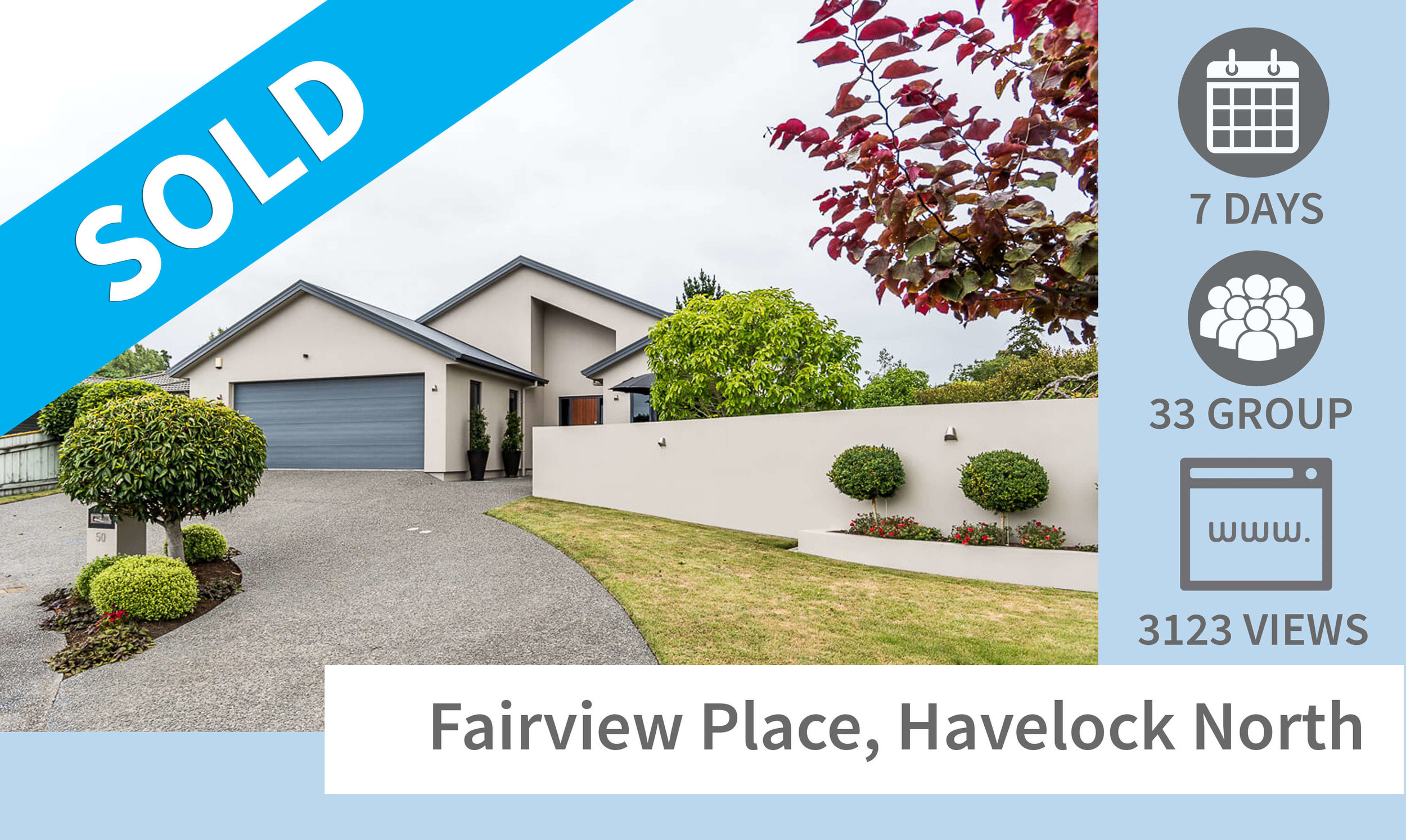 Fairview Place The Mackies Hawke's Bay