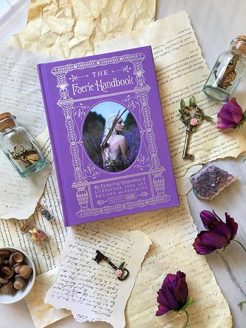 The Faerie Handbook by Faerie Magazine - Review.JPG