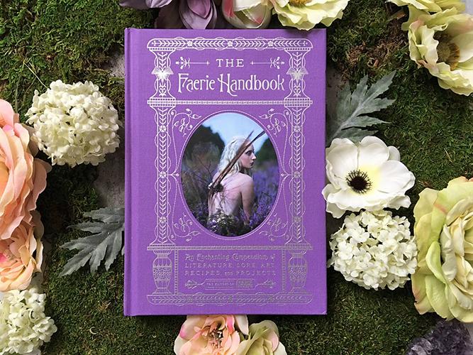 The Faerie Handbook cover.JPG