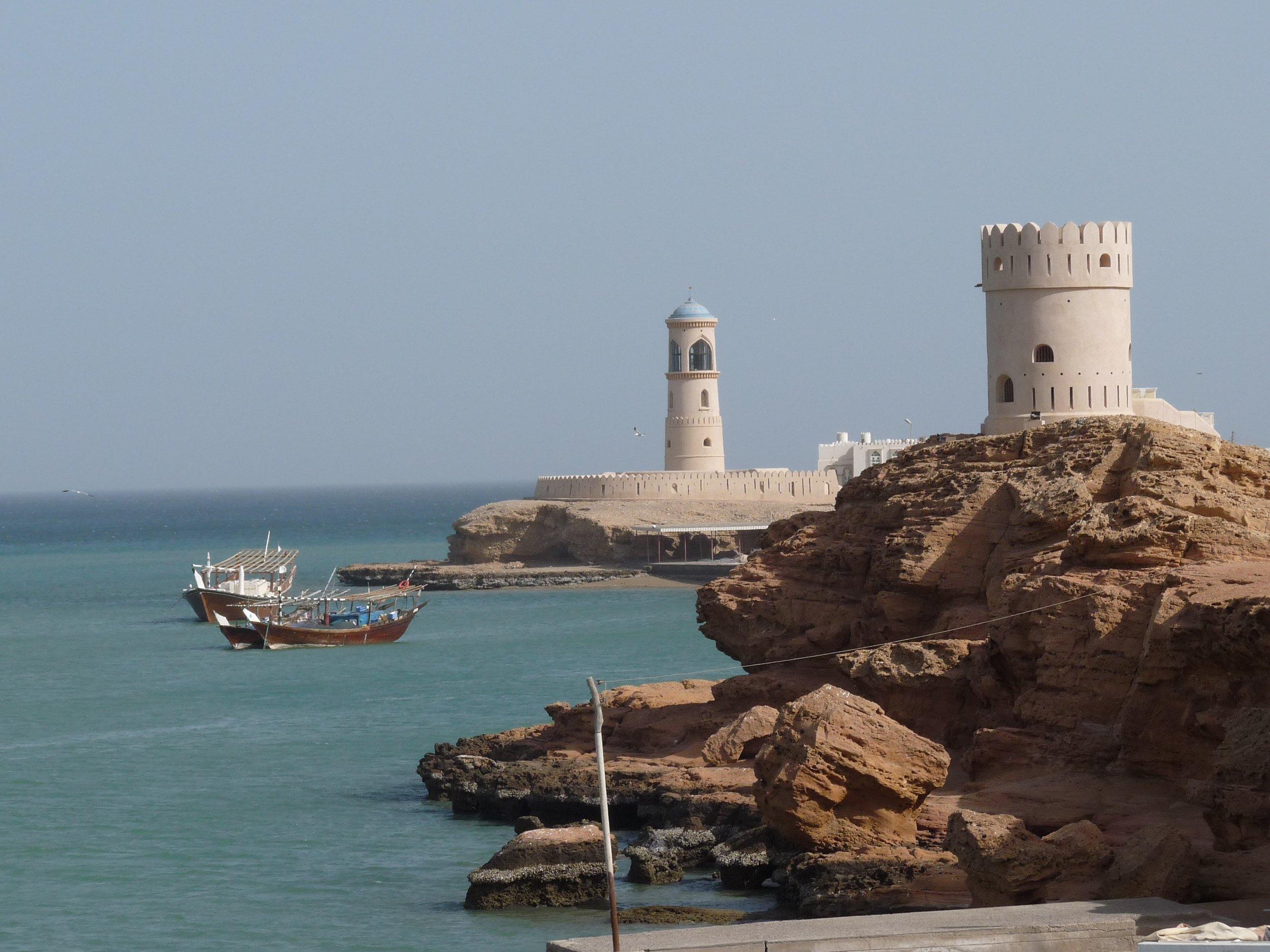 Oman fort sea.jpg