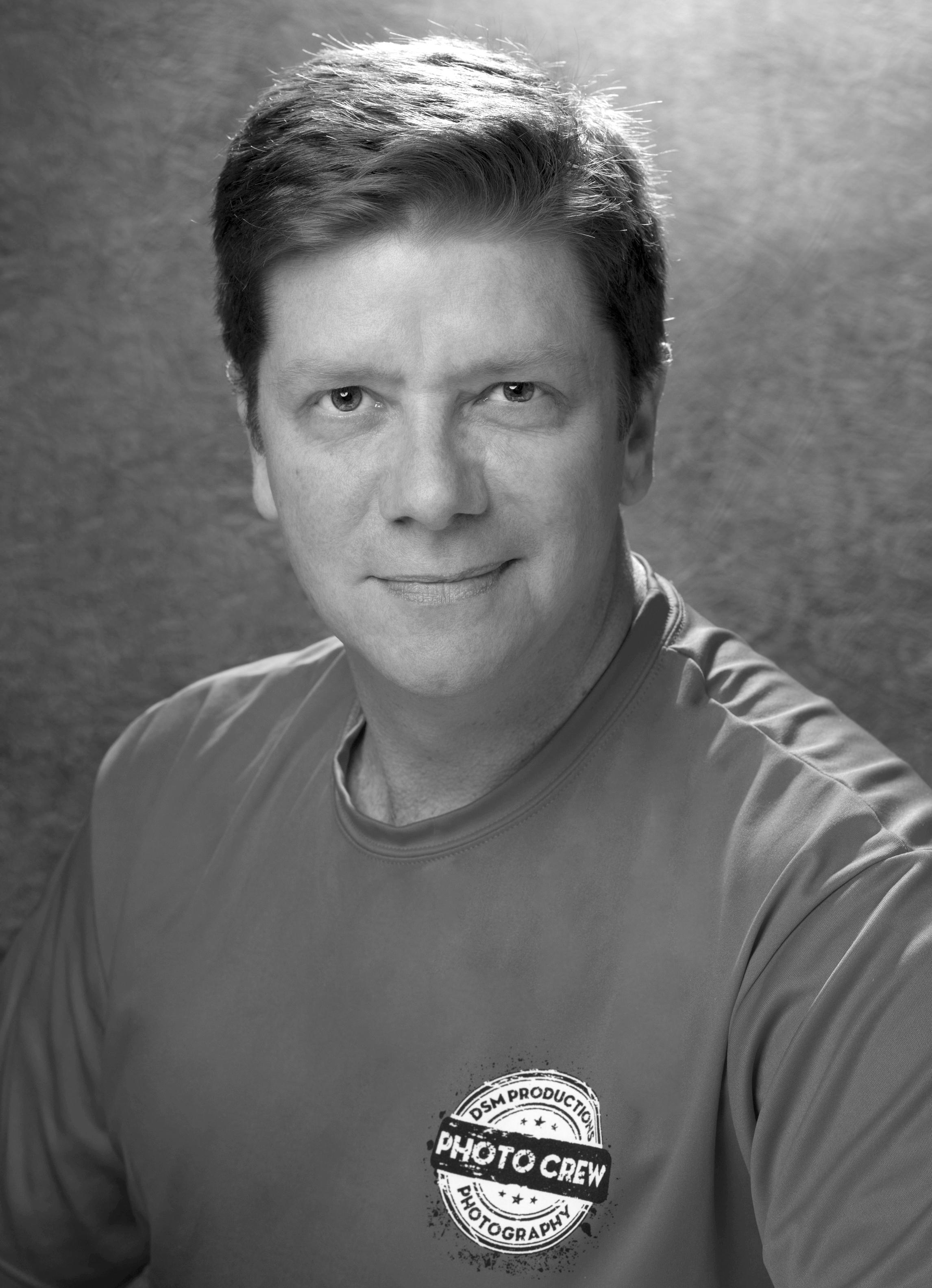 Dave Male