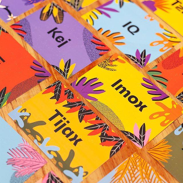 Descubre tu Nahual en nuestro café, recibe una tarjeta con la información en tu compra. 18 calle 14-82 z13. #cafenahual