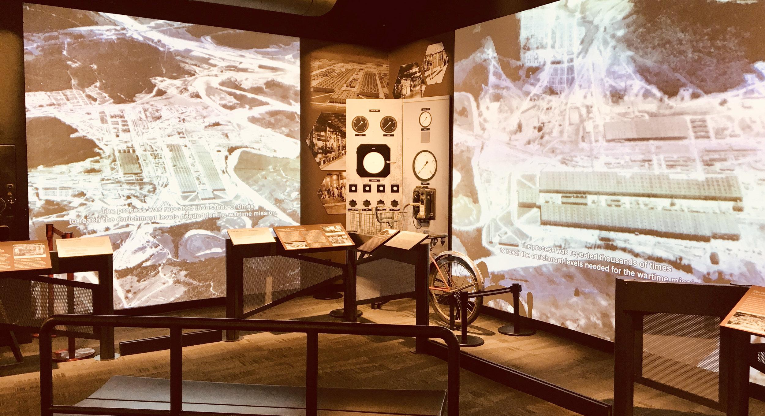 american museum of science & energy