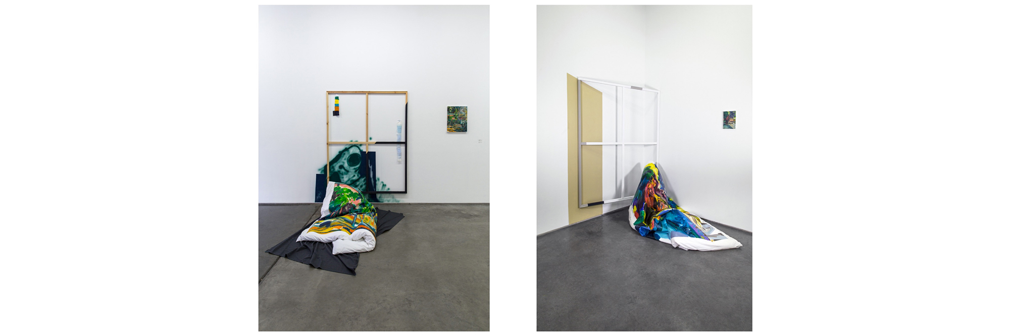 HYEIN LEE AT 18TH STREET SANTA MONICA   | Hyein Lee | Apr 2 — 29, 2018 |  press release
